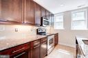 Plenty of storage including a separate pantry. - 2201 2ND ST NW #21, WASHINGTON