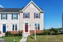 Front of home - 5925 SHEPHERD LN, FREDERICK