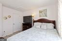 Third Bedroom - 5925 SHEPHERD LN, FREDERICK