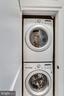 2nd Floor Laundry - 123 11TH ST SE, WASHINGTON