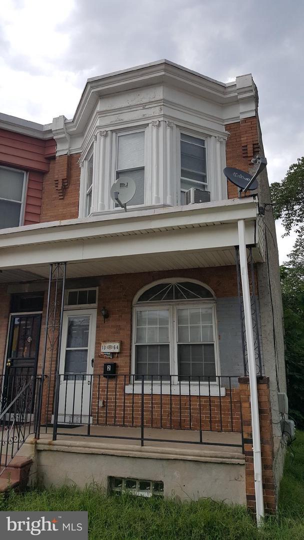 Duplex Homes per Vendita alle ore Camden, New Jersey 08103 Stati Uniti