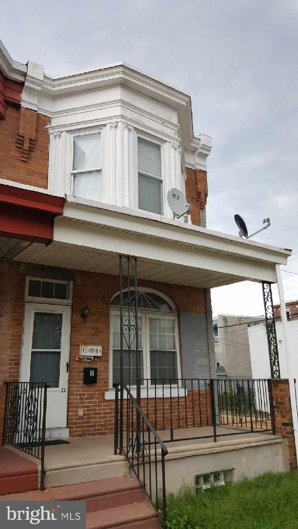 Additional photo for property listing at  Camden, New Jersey 08103 United States