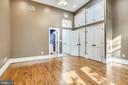 2nd Bedroom on 2nd Floor - 123 11TH ST SE, WASHINGTON