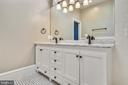 Master Bathroom - 123 11TH ST SE, WASHINGTON