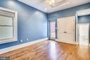 Master Bedroom - 123 11TH ST SE, WASHINGTON