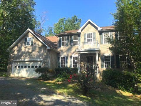 SPACIOUS COLONIAL SITUATED ON 2.27 ACRES - 30322 STONEWALL DR, LOCUST GROVE