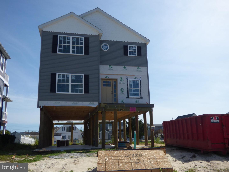 Single Family Homes 為 出售 在 Tuckerton, 新澤西州 08087 美國