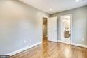 2nd Level - 3rd Bedroom - 108 N PAYNE ST, ALEXANDRIA