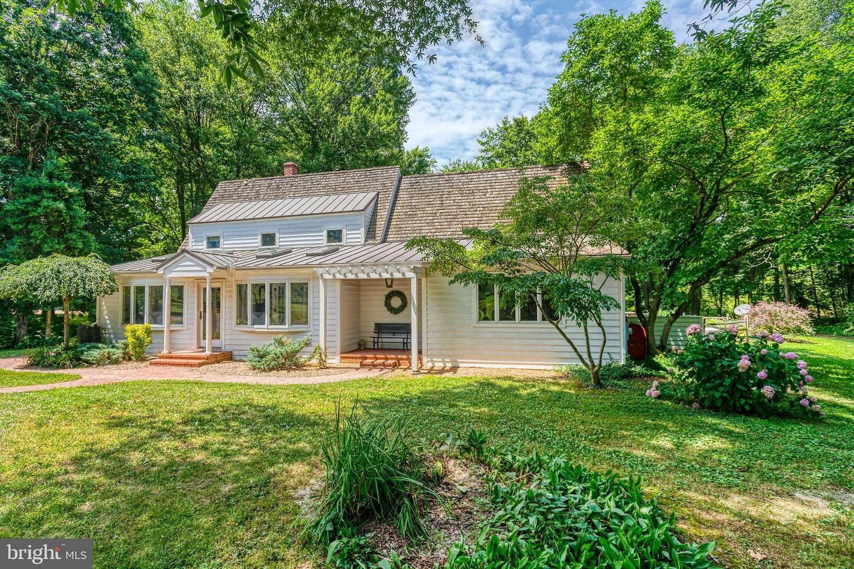 Single Family Homes 為 出售 在 Chestertown, 馬里蘭州 21620 美國