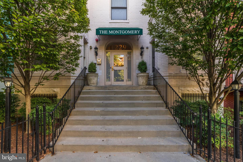 1229 12TH STREET NW 205, WASHINGTON, District of Columbia
