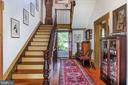 Grand Foyer Entry - 7508 BELMONT RD, SPOTSYLVANIA