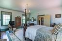 Master Bedroom - 7508 BELMONT RD, SPOTSYLVANIA