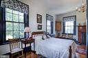 Bedroom Two with fireplace - 7508 BELMONT RD, SPOTSYLVANIA