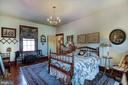 Bedroom Three - 7508 BELMONT RD, SPOTSYLVANIA