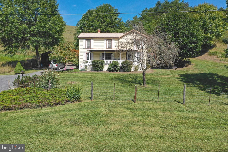 Additional photo for property listing at  Burlington, Virginie-Occidentale 26710 États-Unis