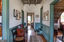 Guest House entry - 7508 BELMONT RD, SPOTSYLVANIA