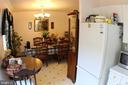 Dining Room - 9060 ANDROMEDA DR, BURKE