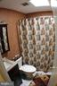 Full Bath (Hall) - 9060 ANDROMEDA DR, BURKE
