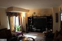 Living Room - 9060 ANDROMEDA DR, BURKE