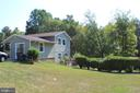 Front View - 9060 ANDROMEDA DR, BURKE