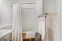 Guest House bath - 7508 BELMONT RD, SPOTSYLVANIA