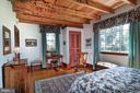 Guest House Main Level Bedroom w separate Laundry - 7508 BELMONT RD, SPOTSYLVANIA