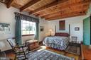 Guest House Main Level Bedroom - 7508 BELMONT RD, SPOTSYLVANIA