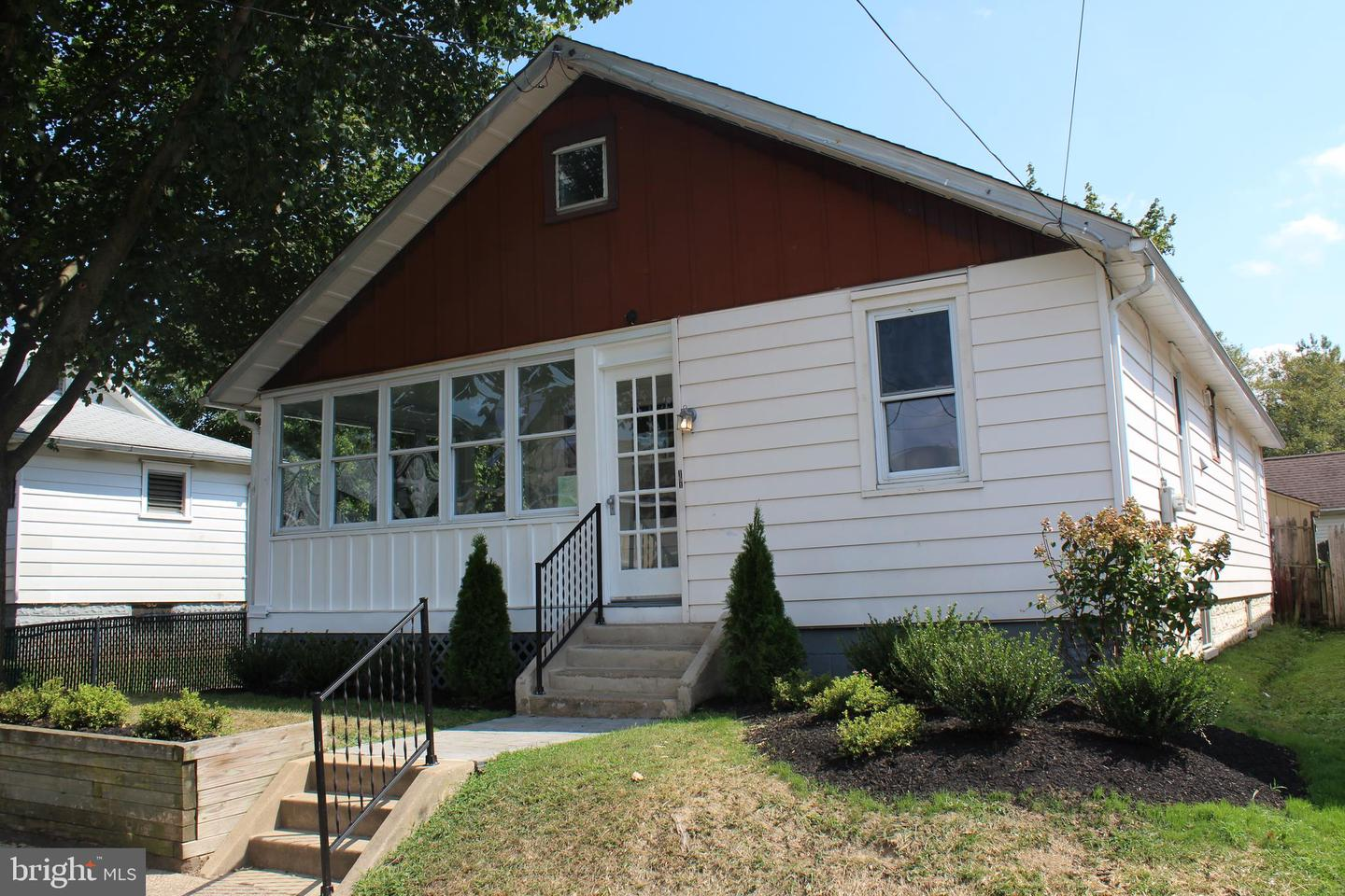 Single Family Homes for Sale at Linwood, Pennsylvania 19061 United States