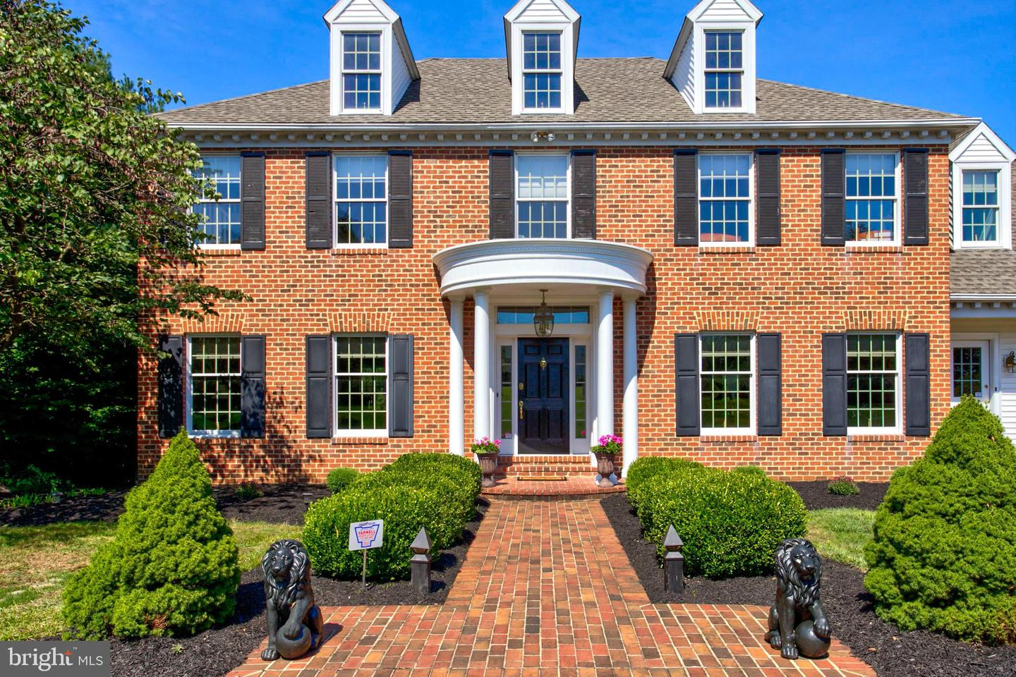 Single Family Homes for Sale at Millersville, Pennsylvania 17551 United States