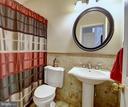 First Floor Full Bath - 44247 OLDETOWNE PL, ASHBURN