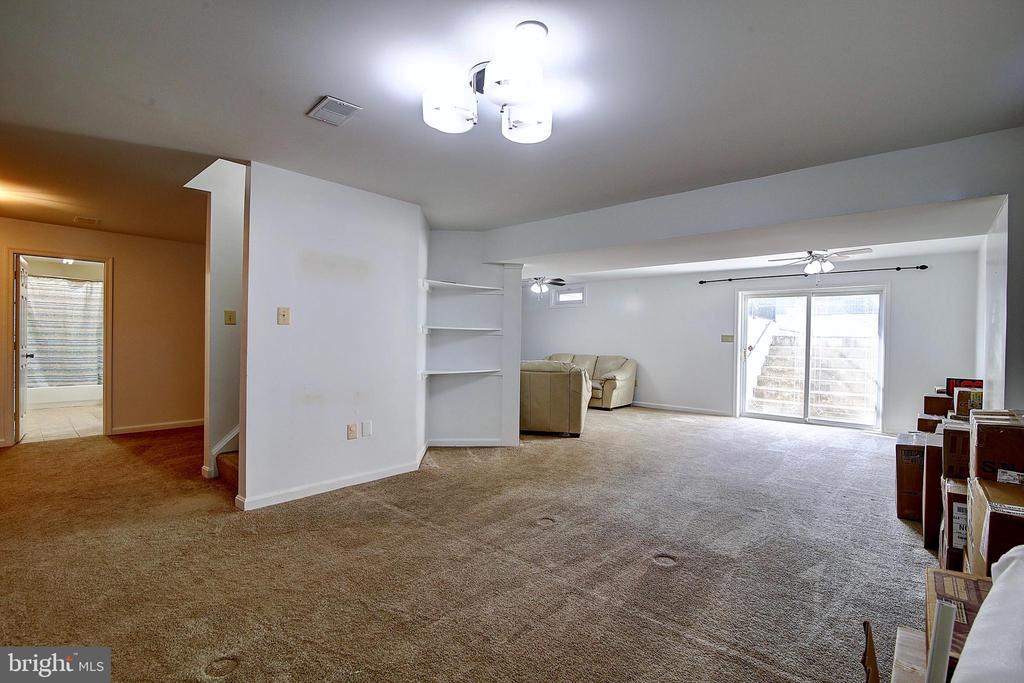Rec Room Basement - 44247 OLDETOWNE PL, ASHBURN