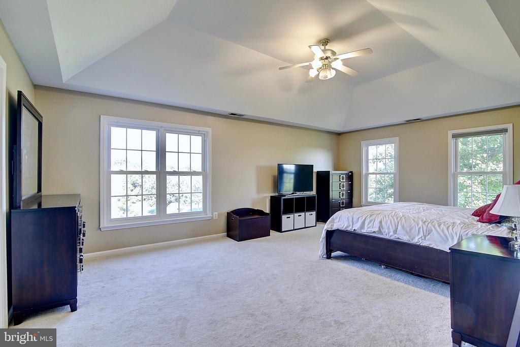 Master Bedroom - 44247 OLDETOWNE PL, ASHBURN