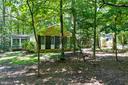 Huge 1/2 acre lot backing to woods - 11715 BLUE SMOKE TRL, RESTON