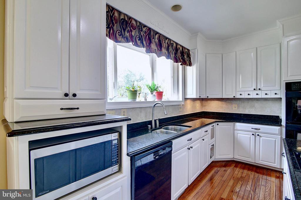 Kitchen - 44247 OLDETOWNE PL, ASHBURN