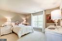 Spacious Fourth Bedroom - 43130 KIMBERLEY CT, LEESBURG