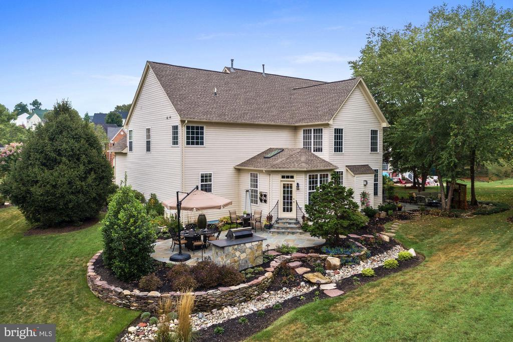 Truly a Private Oasis - 43130 KIMBERLEY CT, LEESBURG