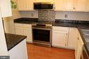 Kitchen - 49 MEADOWOOD DR, STAFFORD
