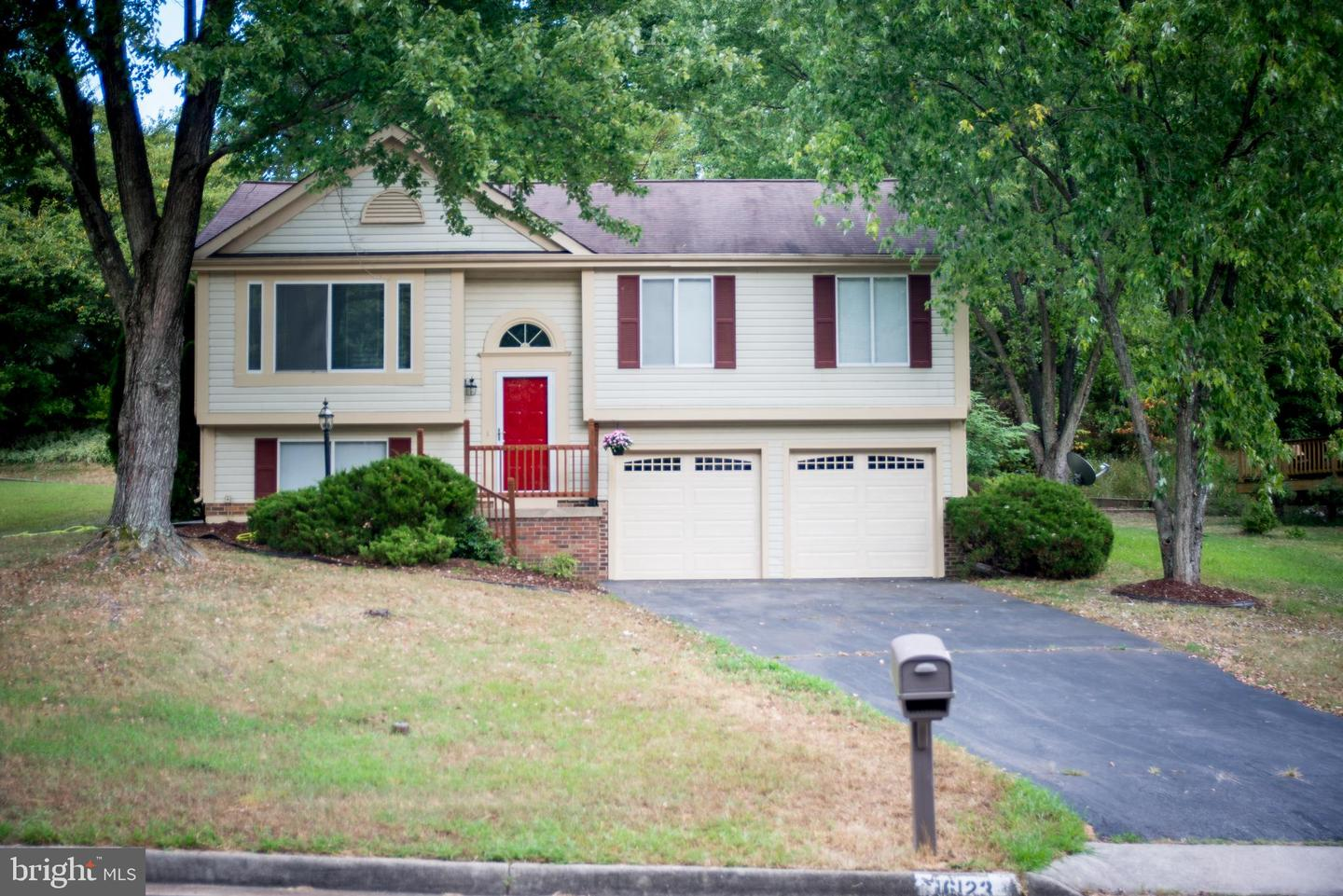 16123 OLMSTEAD LANE, WOODBRIDGE, Virginia