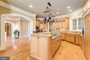 Plenty of Fine Wood Cabinetry - 2479 OAKTON HILLS DR, OAKTON