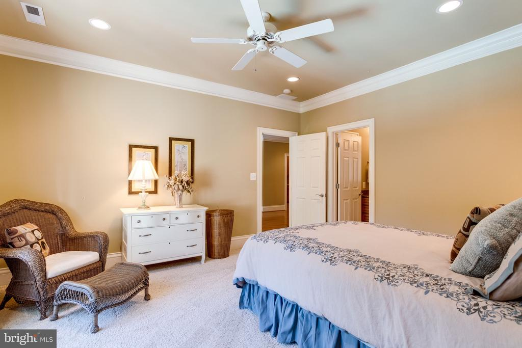 Spacious Bedrooms - 2479 OAKTON HILLS DR, OAKTON