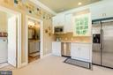 Poolhouse w Kitchen, Laundry & Powder Room - 2479 OAKTON HILLS DR, OAKTON