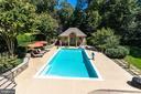 Elegant Poohouse & Resort-style Living - 2479 OAKTON HILLS DR, OAKTON