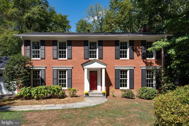 5120 CLINTON ROAD, ALEXANDRIA, Virginia