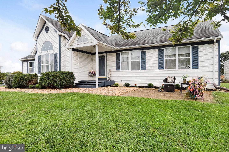 Property για την Πώληση στο 2155 HOFFMAN Road Greencastle, Πενσιλβανια 17225 Ηνωμένες Πολιτείες