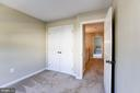 Bedroom 3 - 15083 JARRELL PL, WOODBRIDGE