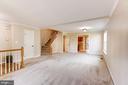 Living & Dining Areas - 15083 JARRELL PL, WOODBRIDGE