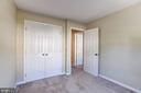 Bedroom 2 - 15083 JARRELL PL, WOODBRIDGE