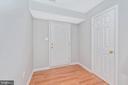 Foyer - 8829 WHIMSEY CT, WALKERSVILLE