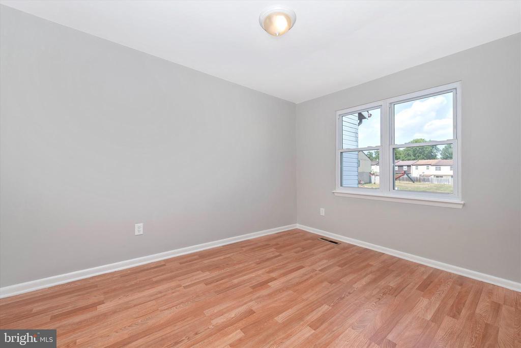 Bedroom 4 - 8829 WHIMSEY CT, WALKERSVILLE