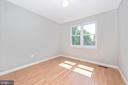 Bedroom 2 - 8829 WHIMSEY CT, WALKERSVILLE